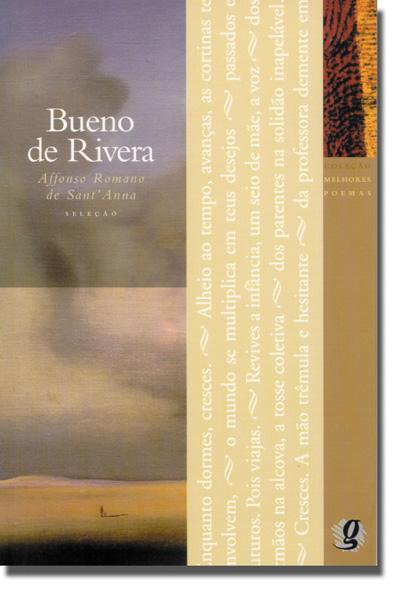 Melhores Poemas Bueno de Rivera