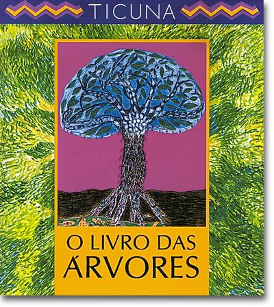 O livro das árvores