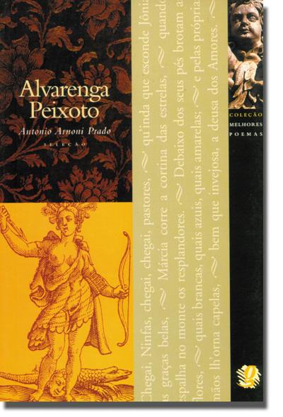 Melhores Poemas Alvarenga Peixoto