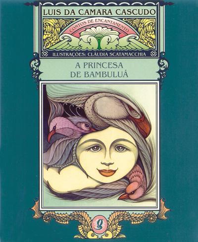 A princesa de Bambuluá