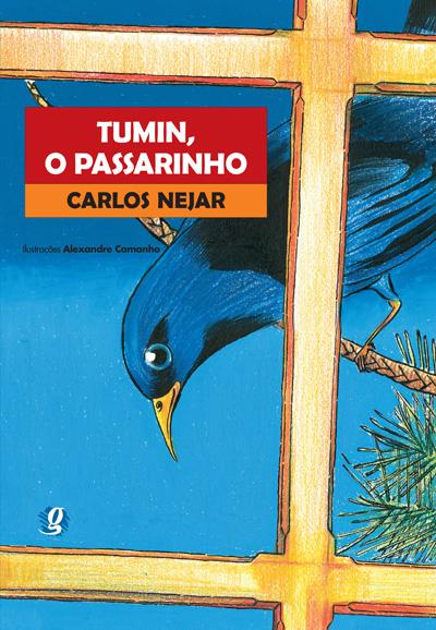 Tumin, o passarinho