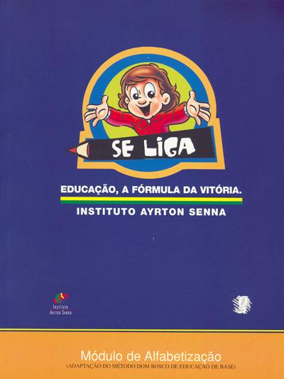Módulo de alfabetização