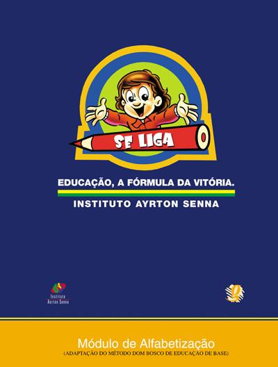 Módulo de alfabetização - Caderno de atividades