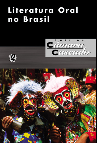 Literatura oral no Brasil
