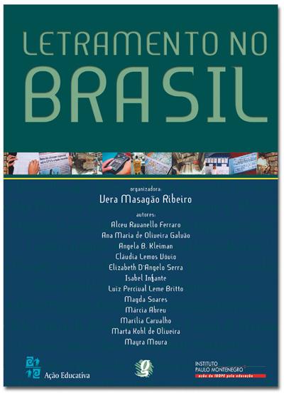 Letramento no Brasil