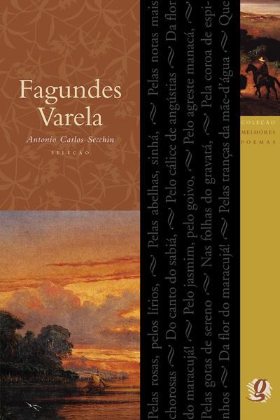 Melhores Poemas Fagundes Varela