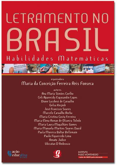 Letramento no Brasil - Habilidades matemáticas