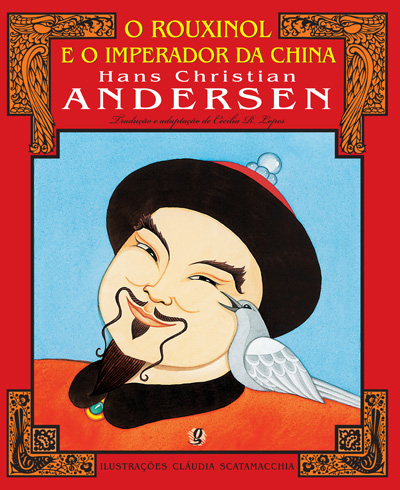 O rouxinol e o imperador da China