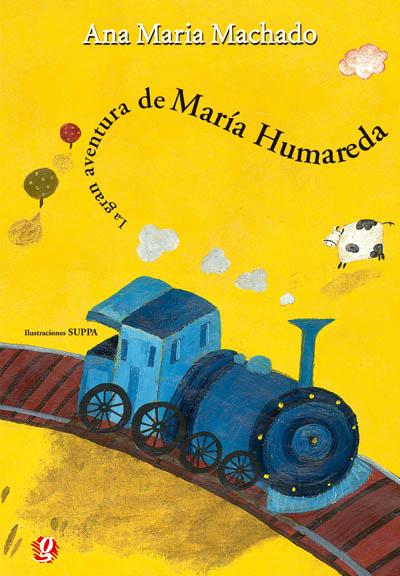 La gran aventura de Maria Humareda