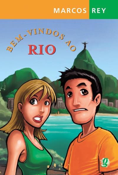 Bem-vindos ao Rio