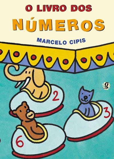 O livro dos números