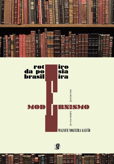 Roteiro da Poesia Brasileira - Modernismo