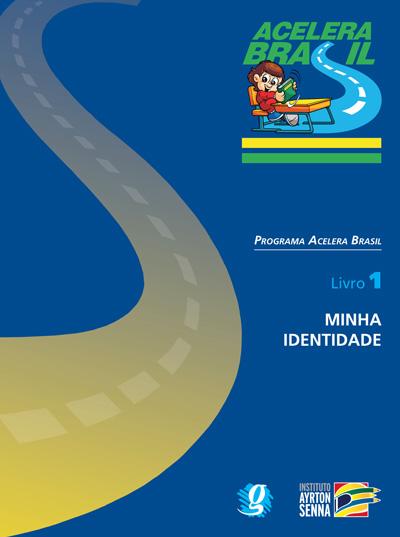 Livro 1 - Minha identidade