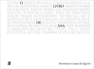 O livro de Ana