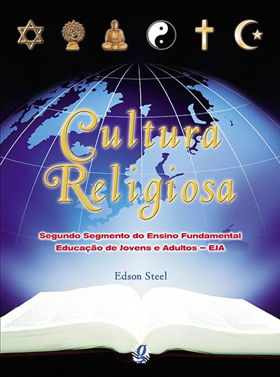 Cultura religiosa - Livro do aluno