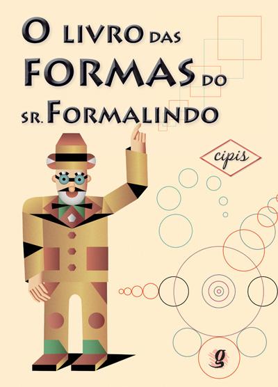 O livro das formas do Sr. Formalindo