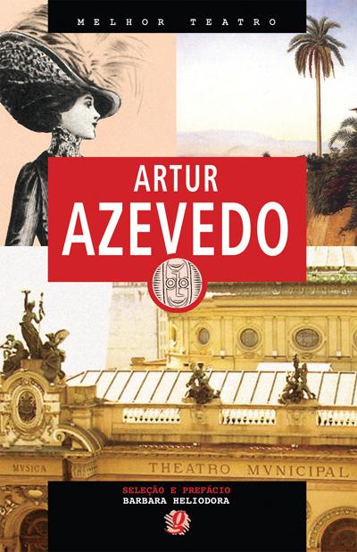 Melhor Teatro Artur Azevedo