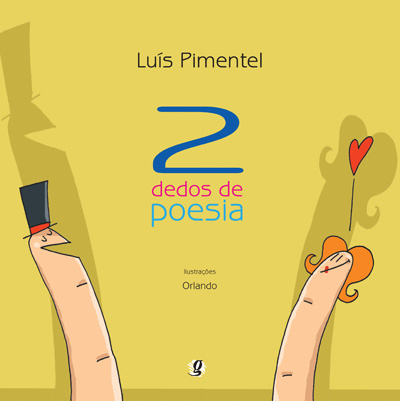 2 dedos de poesia