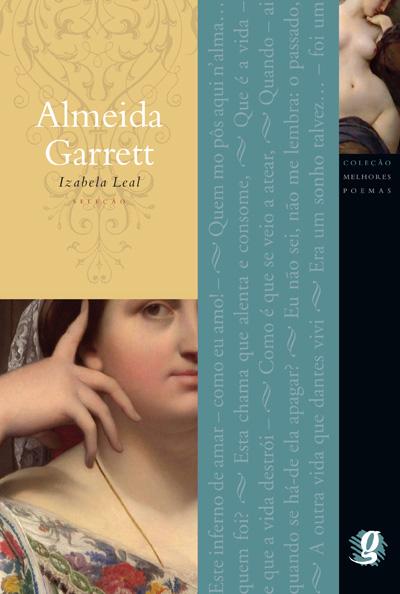 Melhores Poemas Almeida Garrett