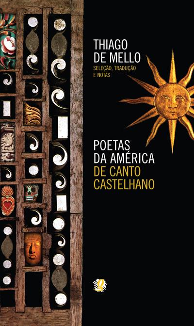 Poetas da América de Canto Castelhano