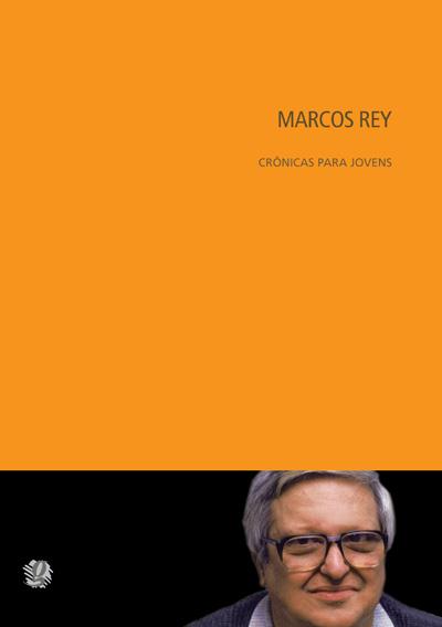 Marcos Rey crônicas para jovens