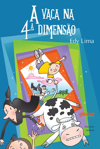 A vaca na 4ª dimensão