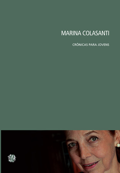 Marina Colasanti crônicas para jovens