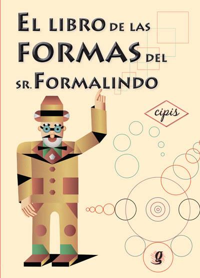 El libro de las formas del Sr. Formalindo
