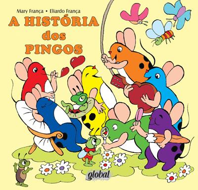 A história dos Pingos