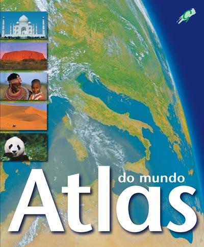 Atlas do mundo