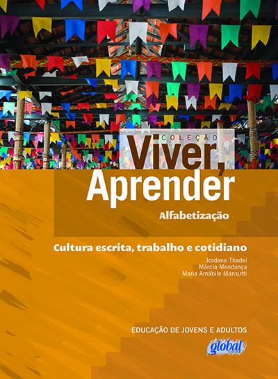 Cultura escrita, trabalho e cotidiano - Livro do aluno