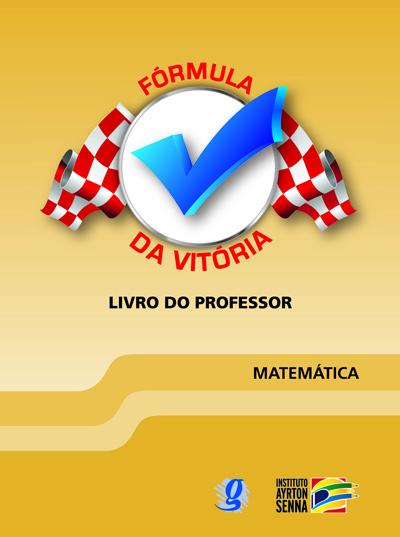 Matemática - Livro do Aluno