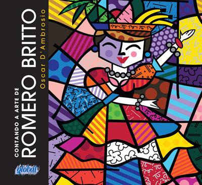 Contando a arte de Romero Britto