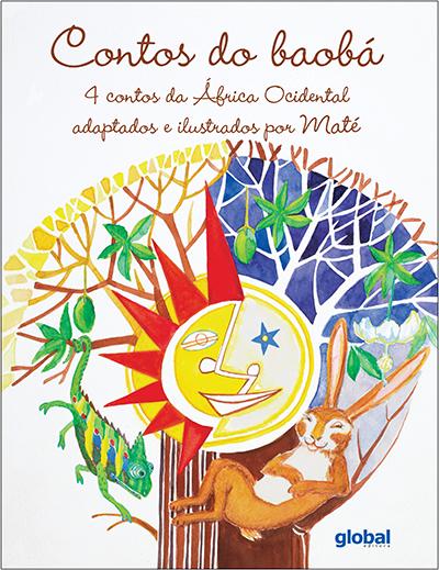 Contos do baobá