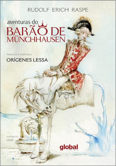 Aventuras do Barão de Münchhausen