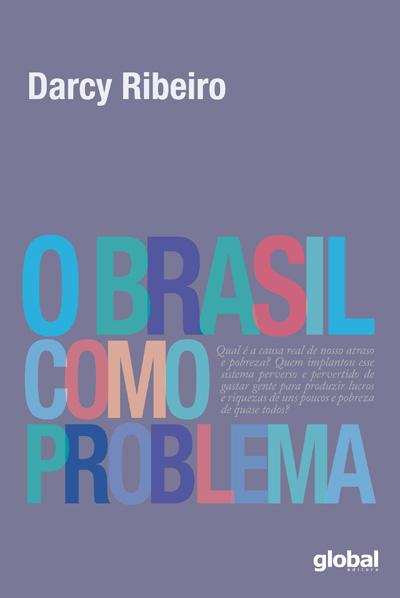 O Brasil como problema