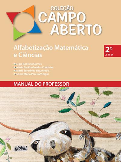 Alfabetização Matemática e Ciências - 2º ano - Manual do professor