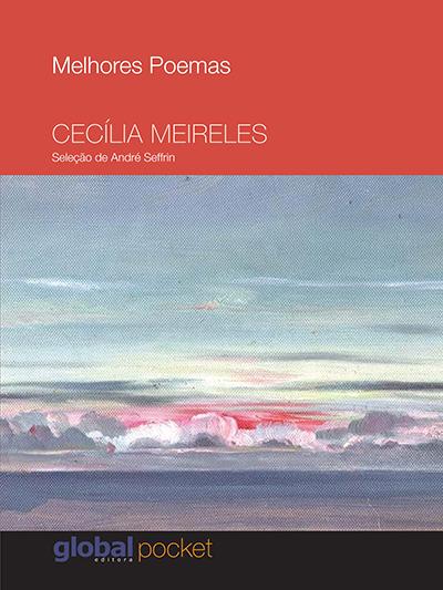 Melhores Poemas Cecília Meireles (Pocket)