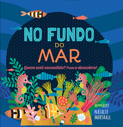 No fundo do mar