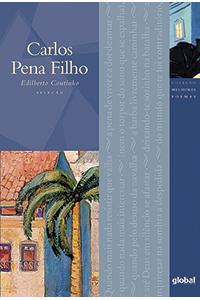 Melhores Poemas Carlos Pena Filho