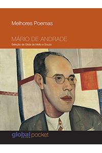 Melhores Poemas Mário de Andrade (Pocket)