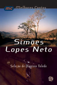 Melhores contos Simões Lopes Neto