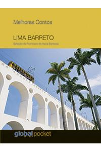 Melhores Contos Lima Barreto - Pocket
