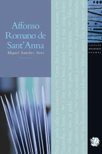 Melhores Poemas Affonso Romano de Sant'Anna