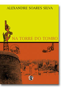 Na Torre do Tombo
