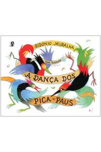 A dança dos pica-paus