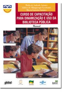 Curso de capacitação para dinamização e uso da biblioteca pública