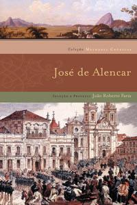 Melhores crônicas José de Alencar