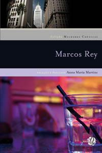Melhores crônicas Marcos Rey