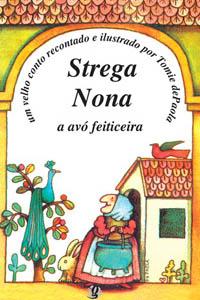 Strega Nona - A avó feiticeira